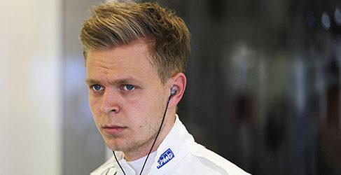 Kevin Magnussen probará el Porsche LMP1