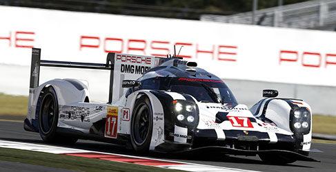 Audi logra un doblete en el FP1 en China