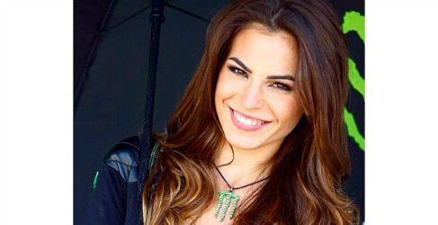 Entrevistamos a la Monster Girl Carmen Muñoz