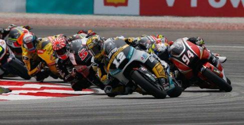 Previa del GP de Valencia de Moto2 en Cheste