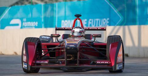 La Fórmula E galardonada con el premio de sostenibilidad