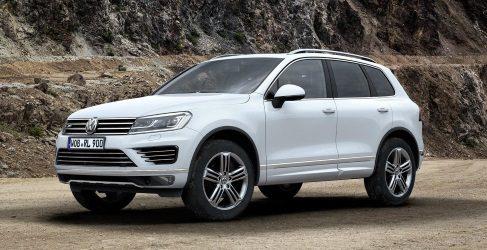 Volkswagen niega que los V6 3.0 TDI dispongan de software ilegal