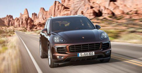 Porsche también niega las acusaciones de la EPA