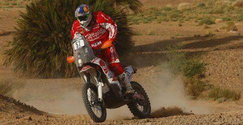 Iván Cervantes, preparado para el mayor reto de su carrera deportiva