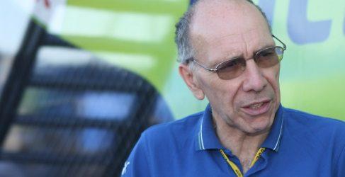 Jonh Milligton se despide del WRC