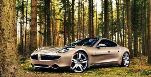 Karma Automotive (antes Fisker) montará mecánicas híbridas BMW