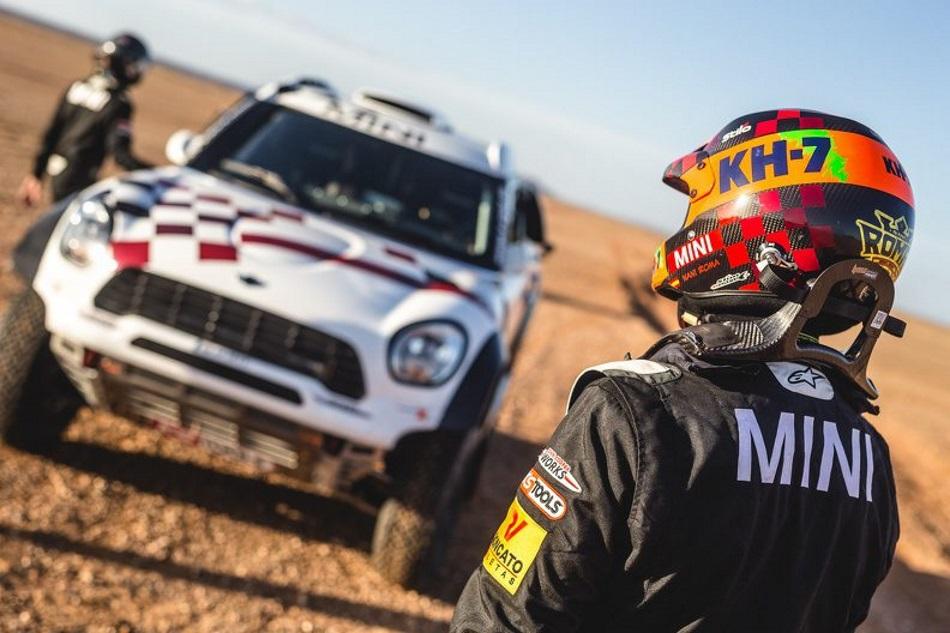 """Nani Roma: """"El Dakar se decidirá en la segunda semana"""""""