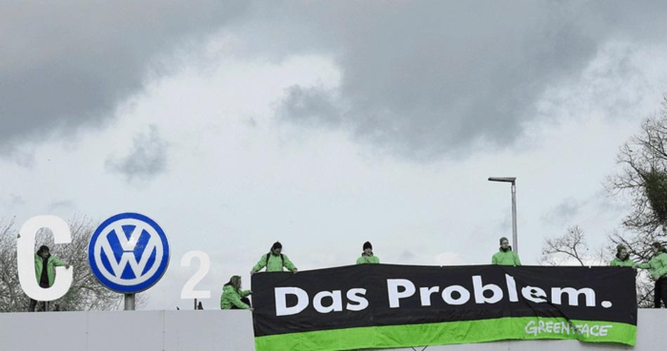 Nueva víctima del Dieselgate: el slogan 'Das Auto' de Volkswagen