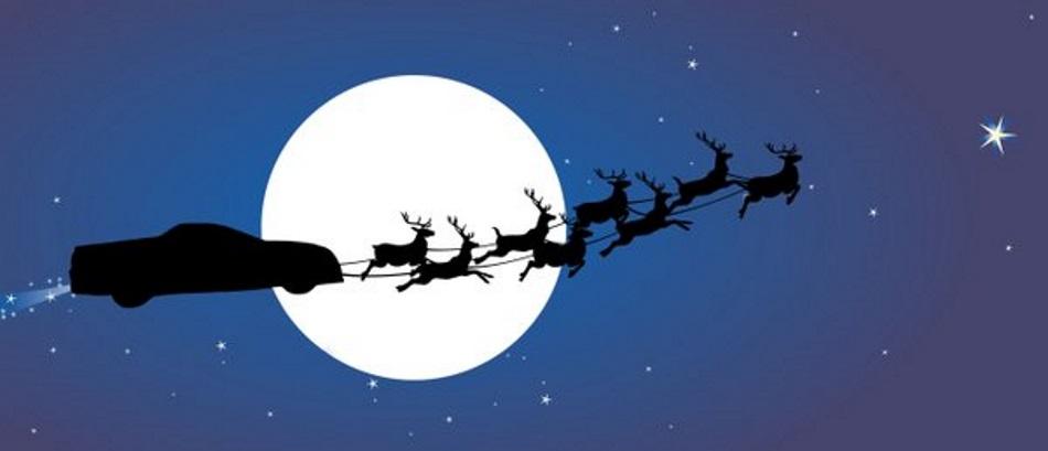 Las mejores postales y felicitaciones navide as de las - Las mejores felicitaciones navidenas ...