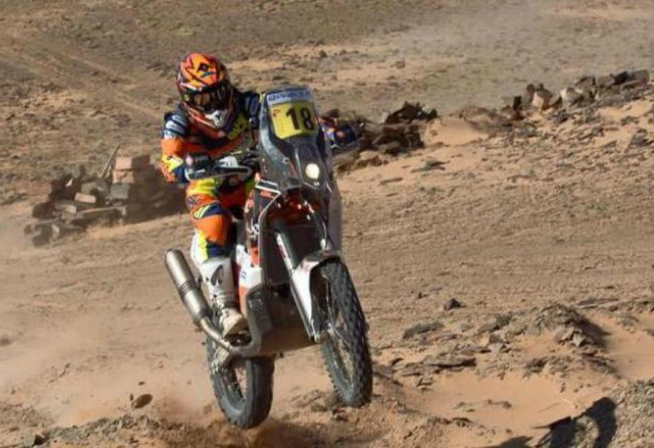 Dakar 2016 | Motos: más abierto que nunca
