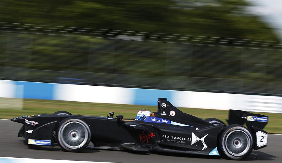La Fórmula E incrementará la potencia de sus monoplazas