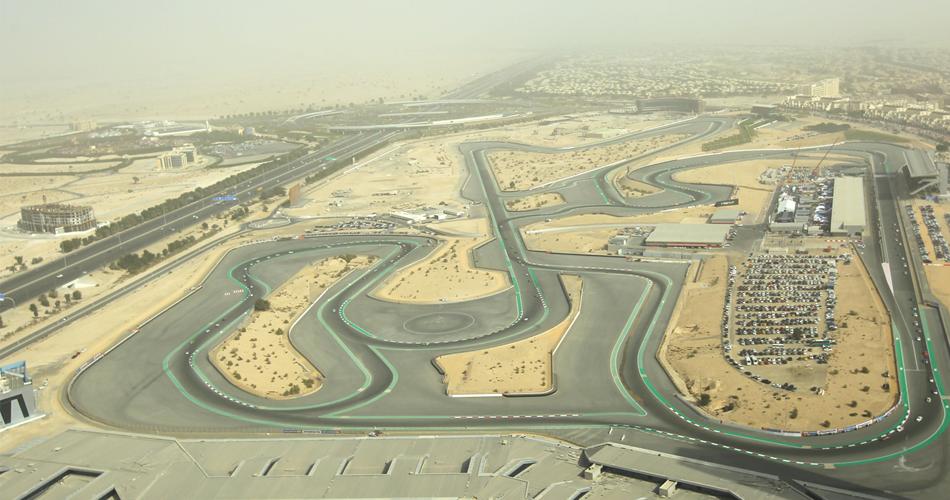 Previa de las 24 horas de Dubai 2016