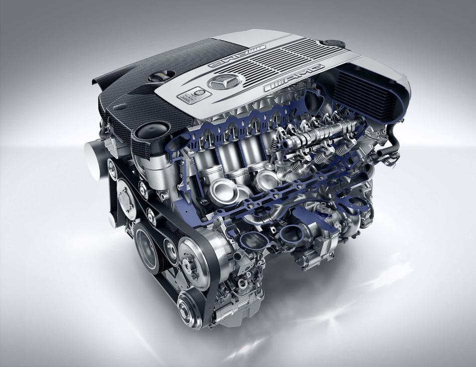 Aston Martin y su adiós definitivo a los motores atmosféricos