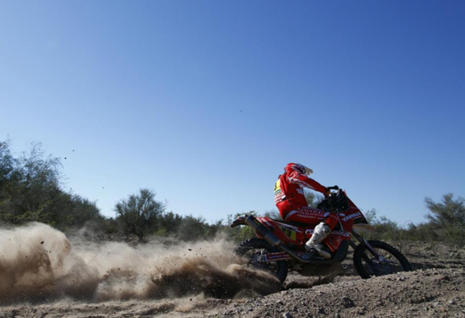 Dakar 2016 | Motos: remontada de superclase