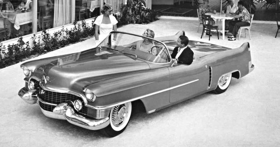 Los autos desaparecidos más célebres y buscados de la historia - 2