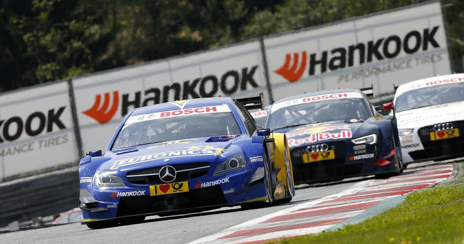 Wolfgang Schattling deja la dirección de Mercedes