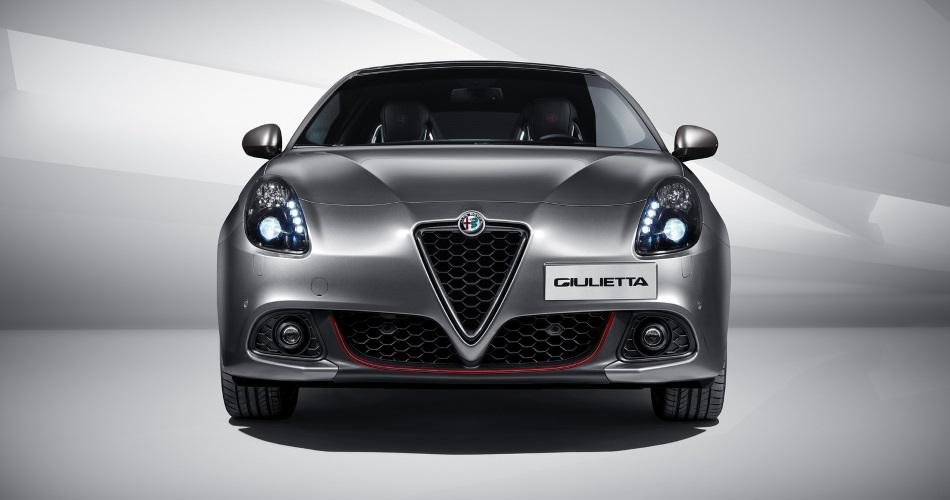 Todas las imágenes y datos del nuevo Alfa Romeo Giulietta 2017