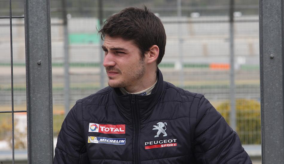 Sébastien Loeb Racing se une a los tests de las TCR en Valencia