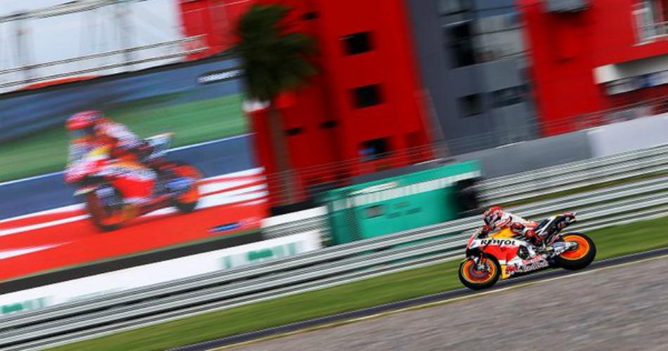 """MotoGP: Victoria de Márquez, Jorge """"no habló"""" y desastre de Ducati"""
