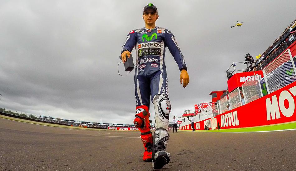 Post-MotoGP: Argentina, un Gran Premio peculiar