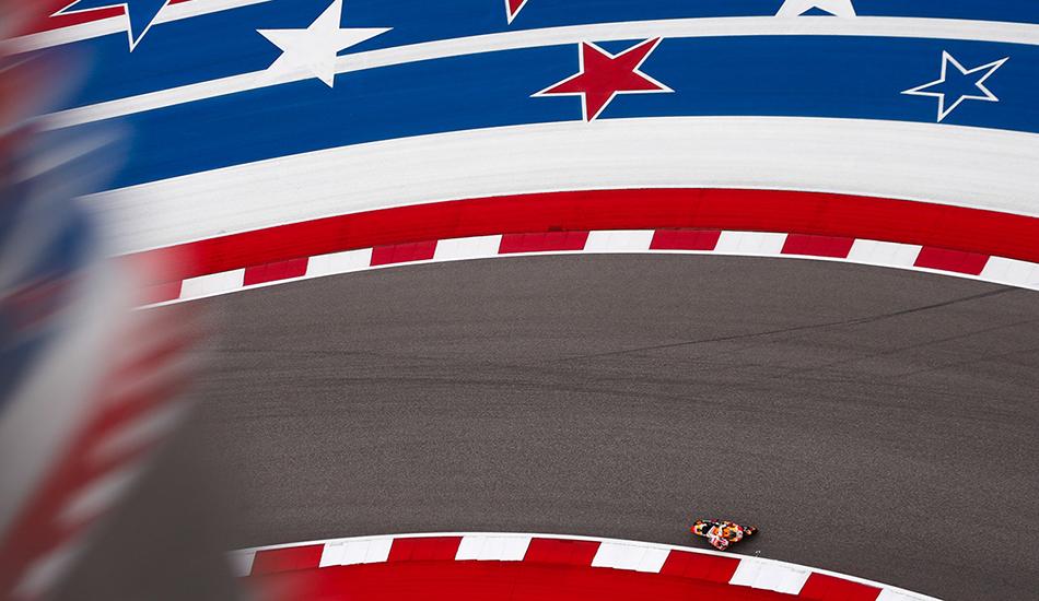 Detalles del GP de las Américas MotoGP, horarios y mirada a 2015