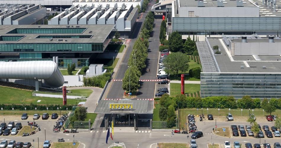 Ferrari tiene nuevo jefe: Sergio Marchionne