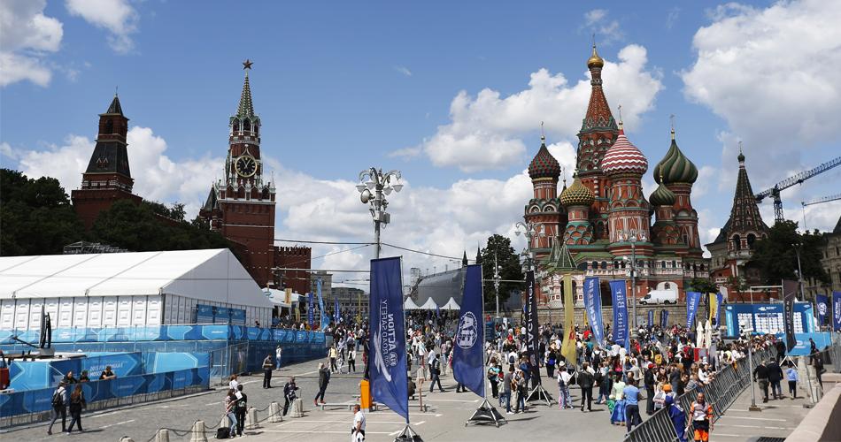 OFICIAL: La Fórmula E no correrá en Moscú en Junio