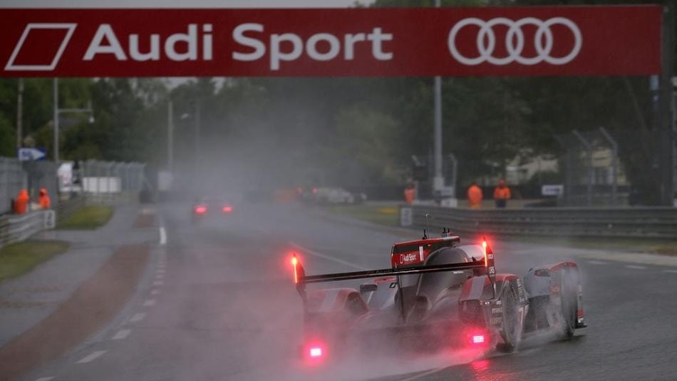 Resumen de las 24 Horas de Le Mans después de 2 horas y media de carrera