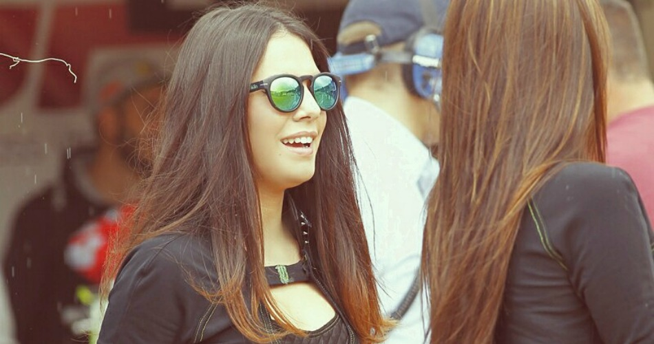 Entrevistamos a la Monster Girl Marta Aranda