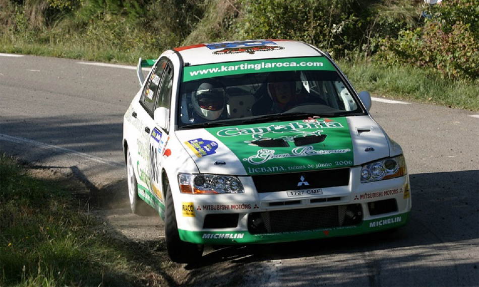 La carrera de Dani Sordo en cinco momentos clave