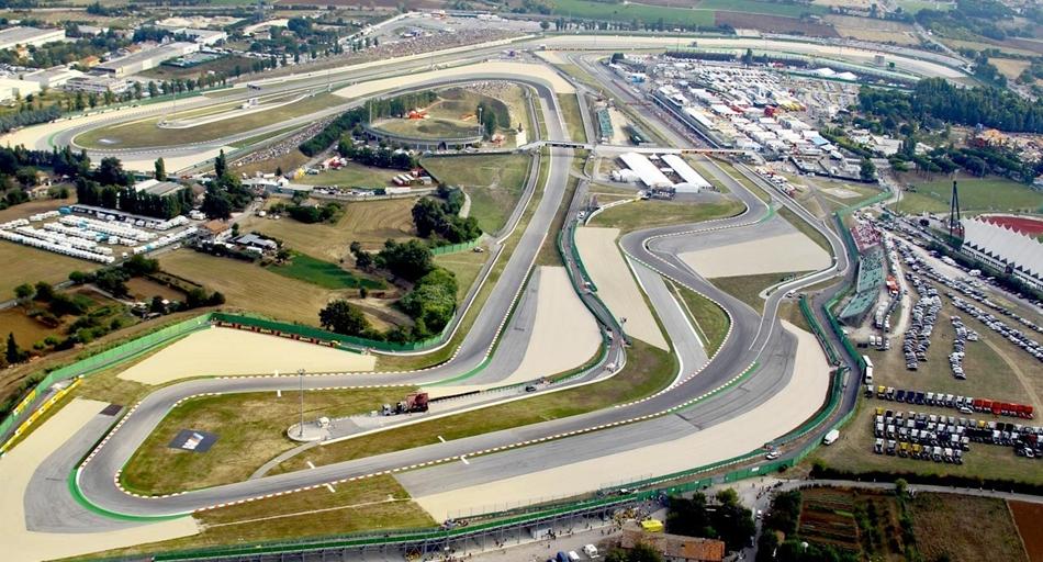 MotoGP: Misano seguirá en el calendario hasta 2020