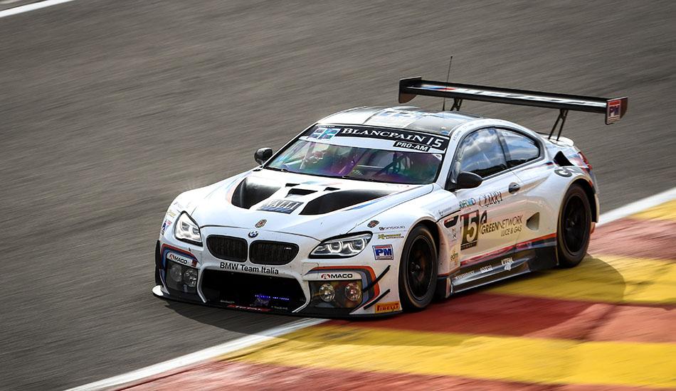 BMW Motorsport volverá al WEC en 2018