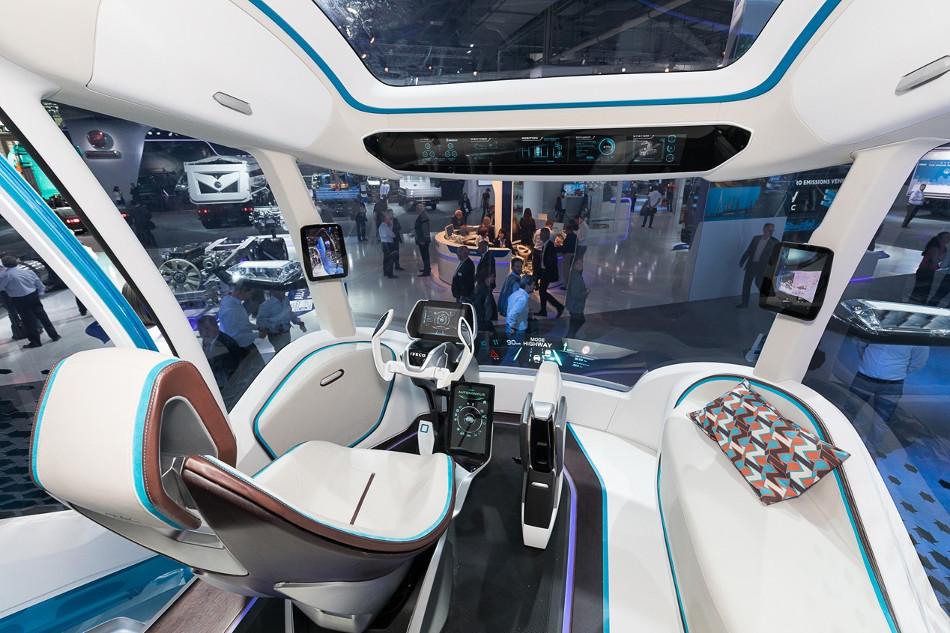 Iveco Z Truck, un paso más hacia el futuro