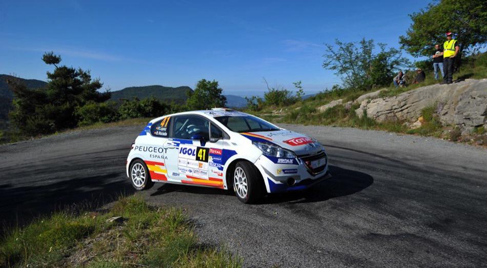 Previa Rally de Cataluña 2016: la sentencia, entre tierra y asfalto