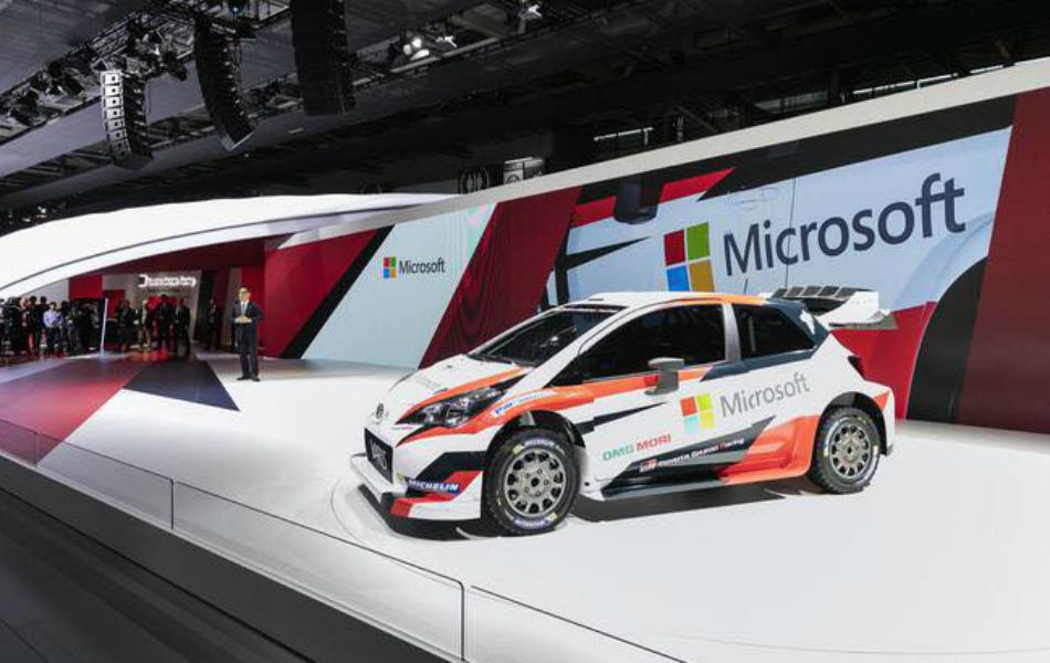 Juho Hänninen, la primera apuesta de Toyota