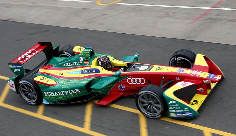 Audi pone punto final a su participación en el WEC
