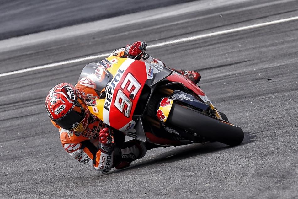 MotoGP: Dovizioso se reencuentra con la victoria en Sepang