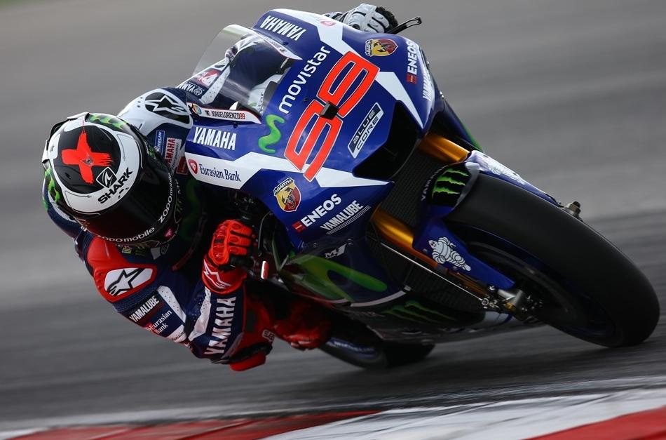 Previo de la última jornada de MotoGP