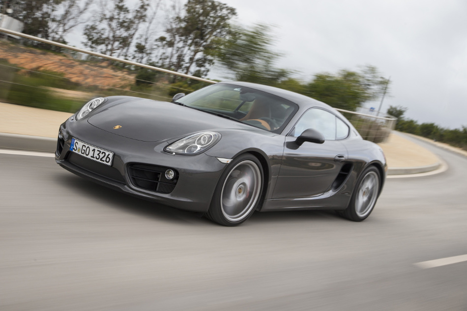 Porsche y su camino por la historia