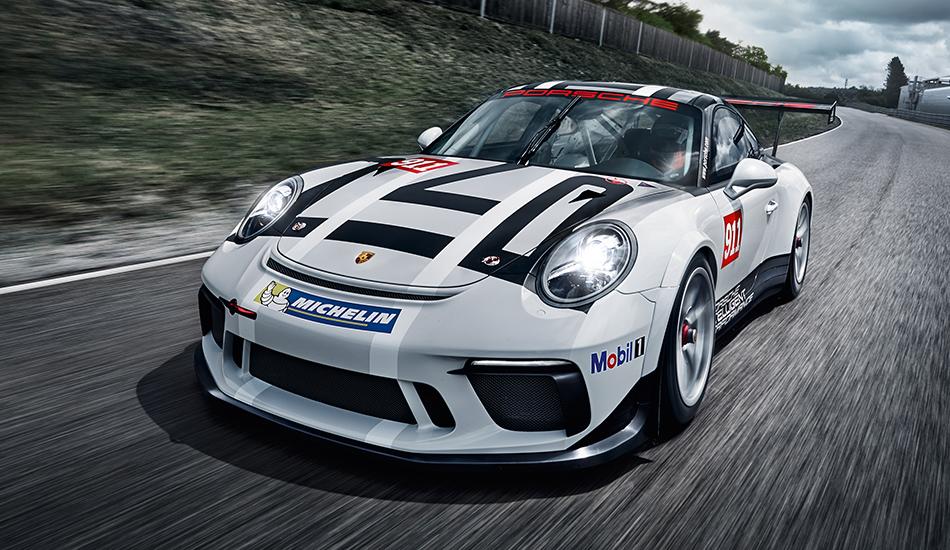 Porsche completa su alineación para 2017 y confirma la llegada de Lotterer