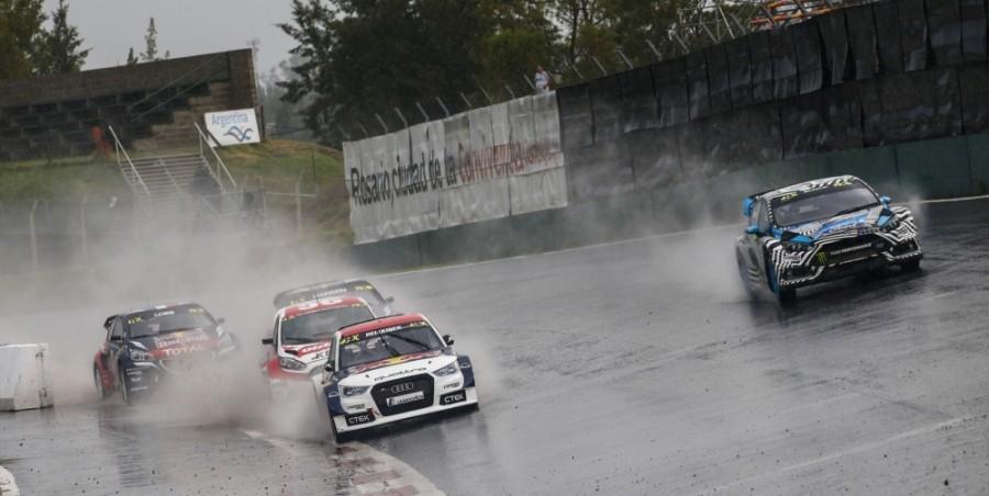 Rosario hace campeón a EKS y vencedor a Andreas Bakkerud