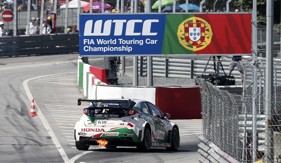 El WTCC confirma su calendario para 2017