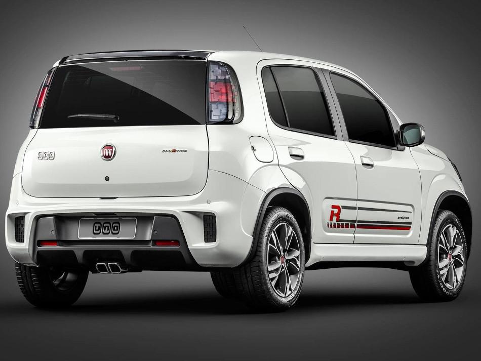 Sobre Fiat Uno 4
