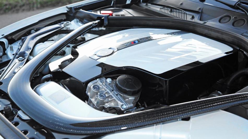 Sorpréndete con el nuevo BMW M2 By Dähler