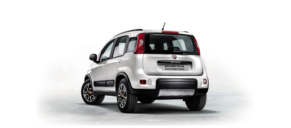 Nuevo Fiat Panda 2018