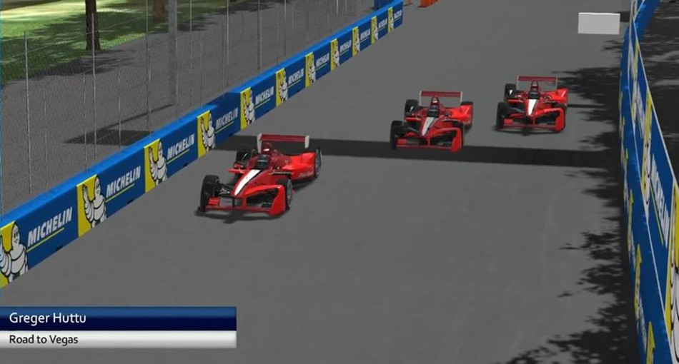 Preparados para la 1ra. Carrera Virtual de la Fórmula E