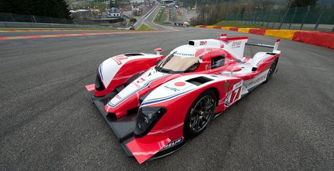 Toyota cree que simulaciones de carrera pueden ser suficientes