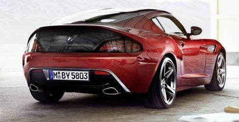 Zagato adapta a su filosofía el BMW Z4
