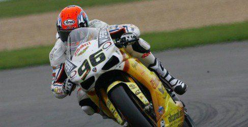 Ducati y Jakub Smrz copan las primeras posiciones en los FP1 de Miller