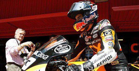 Yamaha decide unirse a Honda en contra de la ley de los novatos